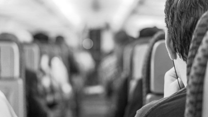 Si no puedes volar, puedes reclamar. Derechos de los consumidores frente a las aerolíneas