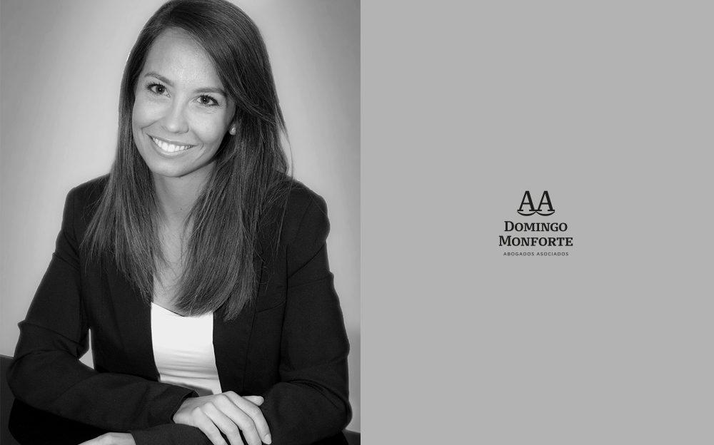 Sara Calvo Derecho menores responsabilidad centro docente