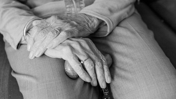 residencias ancianos desheredación