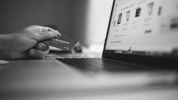 La compra online y el derecho al desistimiento