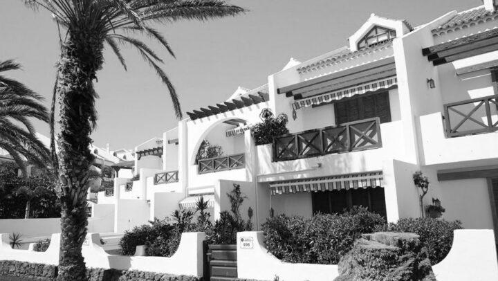 alquiler turístico comunidad propietarios