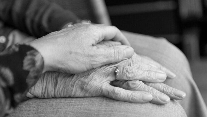 homicidio imprudente abandono residencia ancianos